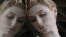 "JONES ""Elizabeth Debicki"" - Gracie Otto"