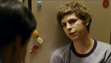 BRAZZAVILLE TEEN-AGER - Michael Cera