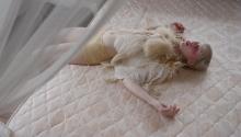 """PETITE MELLER """"Baby Love"""" - Asaf T. Mann & Napoleon Habeica"""