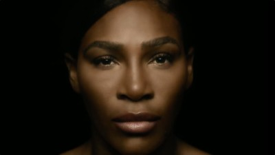 BERLEI x SERENA WILLIAMS - Daniel Askill