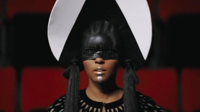 "JANELLE MONAE ""I Like That"" - Lacey Duke"