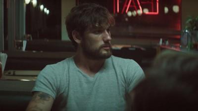 THE STRANGE ONES (clip) - Lauren Wolkstein & Christopher Radcliff