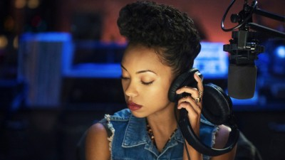 DEAR WHITE PEOPLE (Season 1) - Barry Jenkins