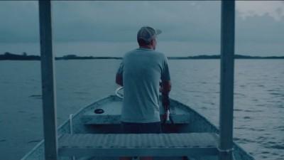 """UNIVERSITY OF FLORIDA """"Cedar Key"""" - Terry Rayment"""