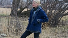 CERTAIN WOMEN - The Hollywood Reporter, Variety, ScreenDaily