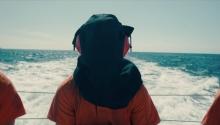 "CAMP X-RAY ""Trailer"" - Peter Sattler"