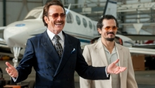 THE INFILTRATOR - Brad Furman