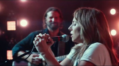 A STAR IS BORN - Bradley Cooper