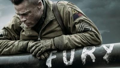 FURY - David Ayer