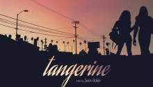 TANGERINE - The Independent