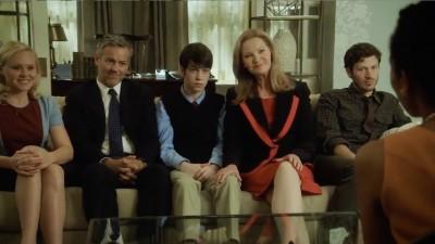 """THE FAMILY (Season 1 """"I Win"""") - Andrew McCarthy"""