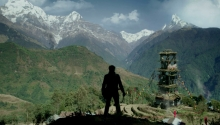 FAR CRY 4 CHRONICLES - Oliver Michaud