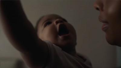"""RAY BLK """"Mama"""" - Joshua Neale"""