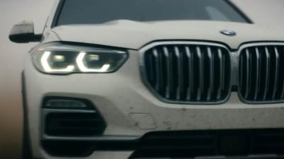 """BMW """"Journey"""" - Jonny Mass"""