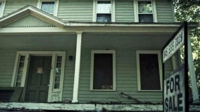 MOTHER'S HOUSE (Full Short) - Davis Hall