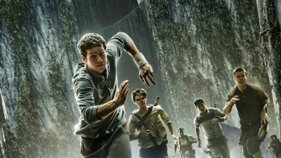 THE MAZE RUNNER LA Times Review