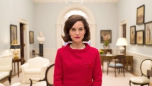 JACKIE Interview - ASC 'The Film Book'
