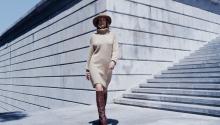 """H&M """"Winter Fashion"""" - Amir Chamdin"""