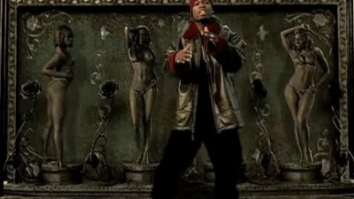 "50 CENT ""Candy Shop"" - Jessy Terrero"