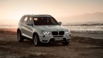 BMW - Rad-Ish