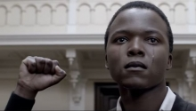 KALUSHI: The Story of Solmon Mahlangu - Mandia Dube