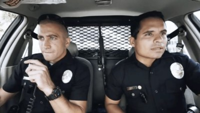 END OF WATCH - David Ayer