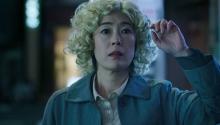 OH LUCY! (Feature) - Atsuko Hirayanagi