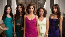 DEVIOUS MAIDS (Season 3) - David Warren & Various