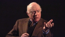 WHO IS NORMAN LLOYD - Matthew Sussman