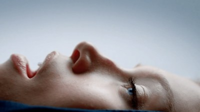 "H&M ""Blue"" - Gustav Johansson"