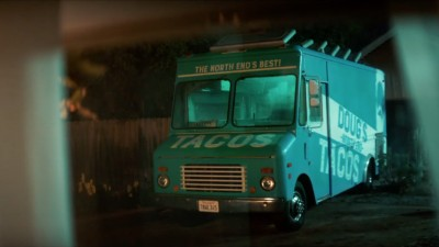 "PROGRESSIVE ""Taco Truck"" - Randy Krallman"