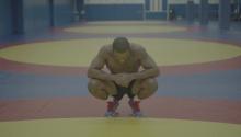 "US OLYMPIC COMMITTEE ""Jordan Burroughs"" - Ryan Reichenfeld"