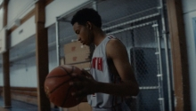 "WILSON BASKETBALL ""All Day"" - Luke Monaghan"