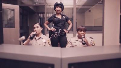 """IGGY AZALEA """"Trouble"""" - Director X & Iggy Azalea"""