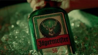 JAGERMEISTER  - Laurence Dunmore
