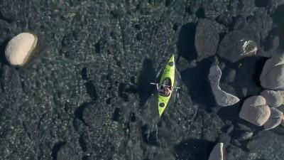 """SURF AIR """"You've Arrived"""" - John Pina & Benjamin Kutsko"""