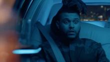 "APPLE MUSIC/THE WEEKND ""VMAs Part 1"" - Nabil"