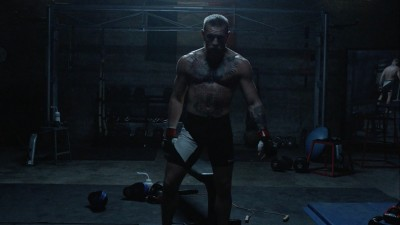 """EA SPORTS """"UFC"""" - Jason Smith"""