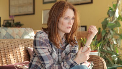 STILL ALICE - Richard Glatzer & Wash Westmoreland