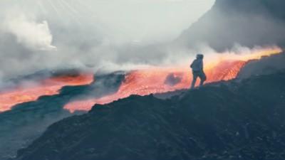 "JEEP ""Volcano"" - Gonzalo Oliveró & Sebastián Caporelli"