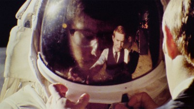 OPERATION AVALANCHE - Matt Johnson