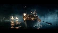 MGM Harbor - Martin Aamund