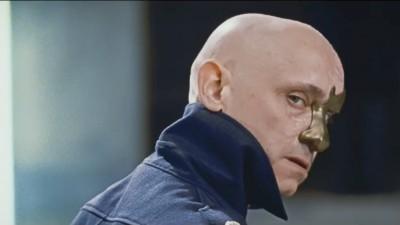 """MIIKE SNOW """"Genghis Khan"""" - Ninian Doff (Camerimage 2016 Nominee)"""