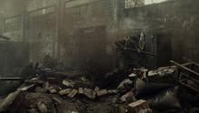 IMAX - Ash Bolland