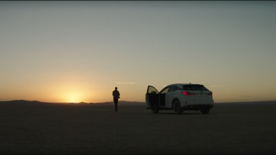 "LEXUS ""Life's Road"" - Rob Chiu"
