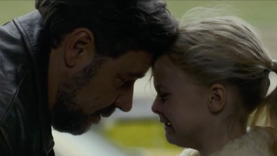 FATHERS AND DAUGHTERS - Gabriele Muccino