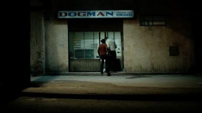 DOGMAN - Matteo Garrones