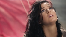 "KATY PERRY ""Rise"" - Paul Gore"