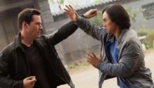 MAN OF TAI CHI - Keanu Reeves
