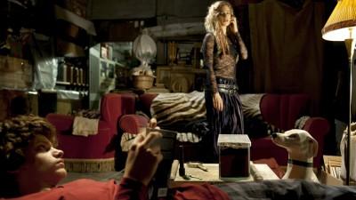 ME AND YOU - Bernardo Bertolucci